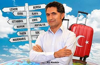 2019 Türkiye'nin turizm yılı olacak