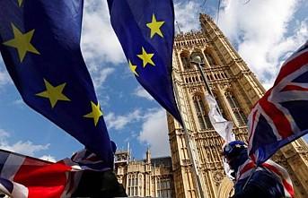 """AB, İngiltere'nin Brexit konusuna """"açıklık"""" getirmesini istiyor"""