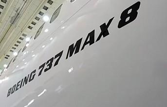 Çin'in ardından Etiyopya ve Endonezya da Boeing 737 Max 8 seferlerini askıya aldı