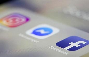 Facebook, Instagram, WhatsApp ve Messenger tarihin en büyük kesintisini yaşadı