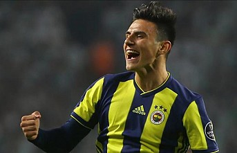 Leicester City, Fenerbahçeli Eljif'in peşinde