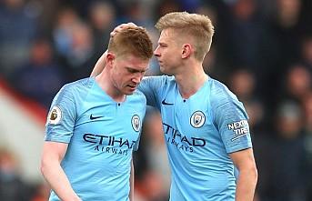 Manchester City, Avrupa'dan men tehlikesiyle karşı karşıya