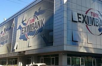 Türk Eximbank Heyeti, Londra'da yatırımcılarla görüştü