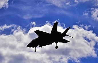 Japonya'da radardan kaybolan savaş uçağında sıcak gelişme