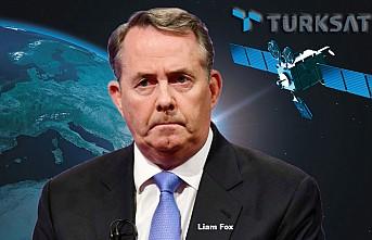 İngiltere'den, Airbus'ın üreteceği Türksat uydularını destek