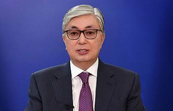 Kazakistan cumhurbaşkanlığı için erken seçime gidecek