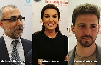 Londra 2. Türk Filmleri Haftası Başladı