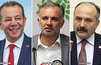 Milletvekilliğini bırakıp belediye başkanı oldular
