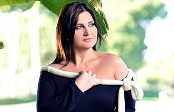 Şarkıcı Sibel Can, zincirleme kazaya karıştı