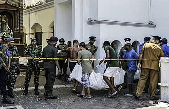 Türk vatandaşları için Sri Lanka duyurusu