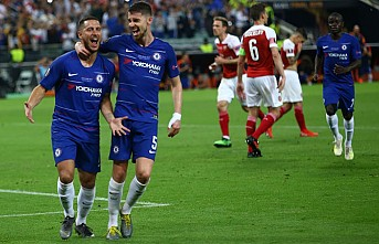Chelsea, 2013 yılının ardından kupayı 2. kez müzesine götürdü