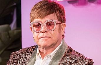 Elton John'dan İngilizleri Kızdıracak Çıkış!