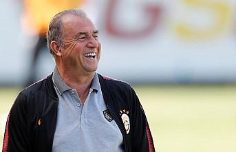 Fatih Terim'in, Galatasaray'da hedefi 18. kupa