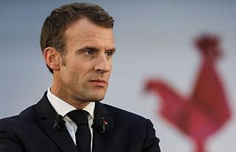 Fransa'da AP seçimlerinin kaybedeni Macron oldu