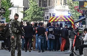 Fransa'nın Lyon kentinde patlama: En az 13 kişi yaralandı