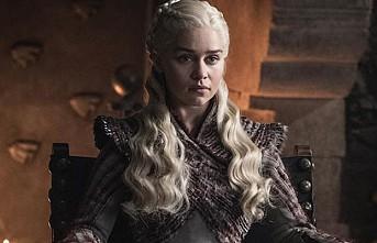 Game of Thrones finalinde 'günümüzden bir obje'
