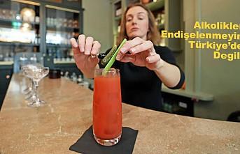 İlk alkolsüz bar Dublin'de açıldı
