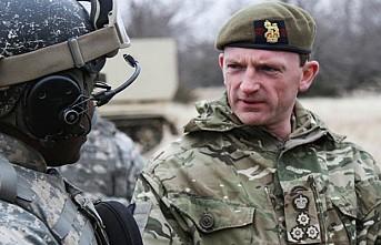 İngiliz Savunma Bakanlığından 'İran' açıklaması