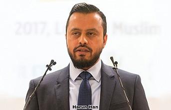 İngiltere'deki iktidar partisi hakkında İslamofobi şikayeti