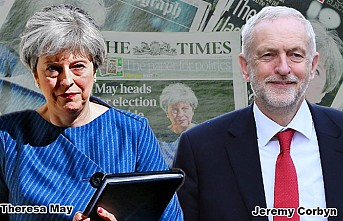 """İngiltere """"Erken Seçim""""i Konuşuyor"""