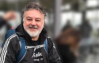 İstanbul'dan Selanik'e 'Nutuk'la #üçyolculuk