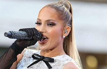 Jennifer Lopez, Türkiye'de konser verecek