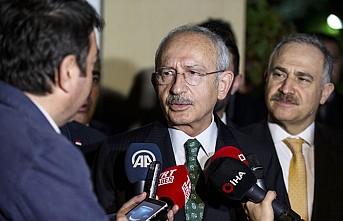 Kılıçdaroğlu, 'YSK'nın İstanbul Gerekçesi' için konuştu