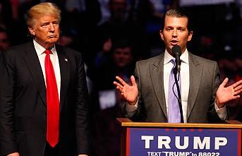 Donald Trump'ın oğlu ifade verecek!