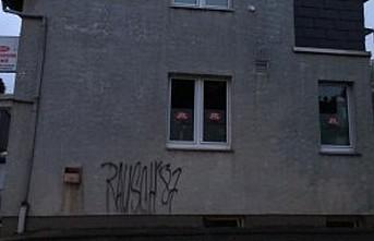 Almanya'da camilere 2 günde üçüncü saldırı