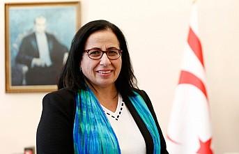Büyükelçi Oya Tuncalı, Ramazan Bayramı Mesajı Yayımladı