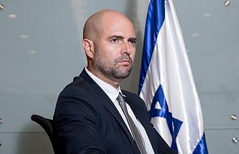 İsrail'in ilk eşcinsel bakanı göreve başladı