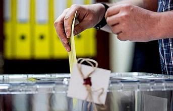 İstanbul seçmeni yarın sandık başına gidecek