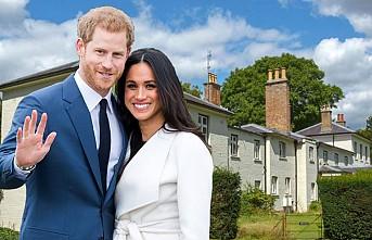 Kraliyet çiftinin harcaması tepki çekti