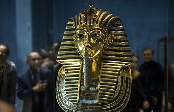 Mısır, İngiltere'den firavun Tutankhamun'un altın heykel başını istiyor