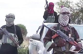 Nijerya'da silahlı saldırılarda 25 kişi ölü