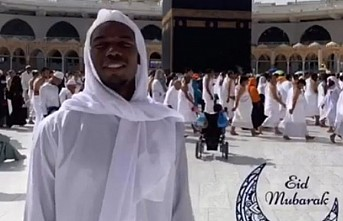 Paul Pogba: Müslüman olmak beni daha iyi bir insan yaptı