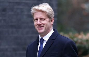 Boris Johnson'ın kardeşi de kabinede