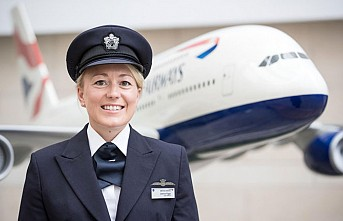 British Airways pilotları greve gidiyor