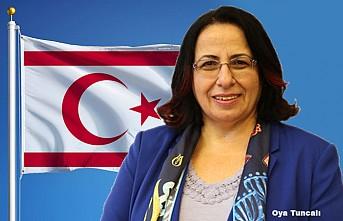 Büyükelçi Tuncalı'nın 20 Temmuz Mesajı