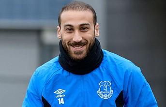 Everton'da sürpriz Cenk Tosun gelişmesi