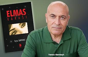 Gazeteci Tansu Sarıtaylı'nın şiirleri kitap oldu