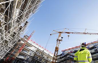 İngiltere'de inşaat sektöründe sert daralma