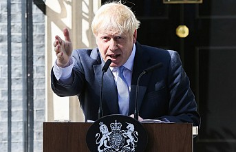 İngiltere'nin yeni başbakanı Johnson'dan flaş Brexit mesajı!