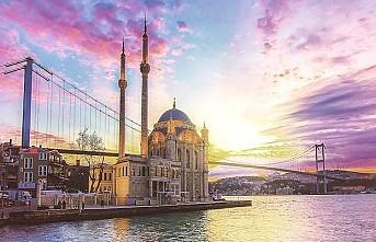 İstanbul Avrupa'nın en misafirperver şehri oldu