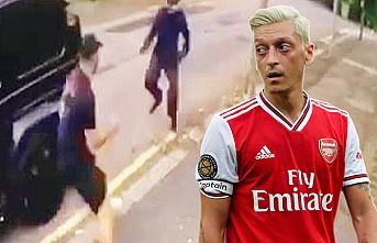 Mesut Özil'e saldırının ayrıntıları ortaya çıktı
