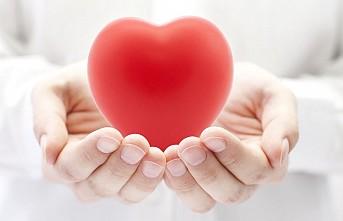 Yüksek demir oranı kalp hastalığı riskini azaltıyor