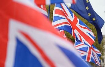 AB'den İngiltere'ye Brexit tepkisi