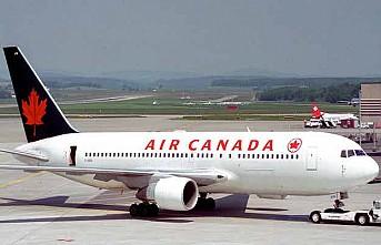 Air Canada'ya 'Fransızca' cezası