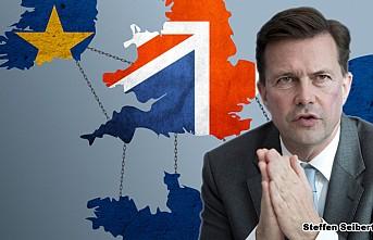 Anlaşmalı Brexit, anlaşmasız Brexit'ten iyidir