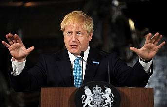 Boris Johnson Kraliçe'den parlamentonun tatil edilmesini istedi
